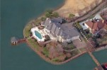 Michael Jordan's New Lakefront Home
