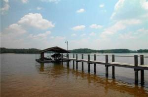 Michael JordaMichael Jordan's New Lakefront Homen's New Lakefront Home