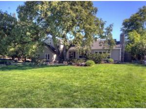 Alex Smith's Home in Los Gatos California - For Sale