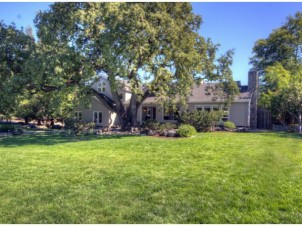 Alex Smith's Home in Los Gatos California - For Sale