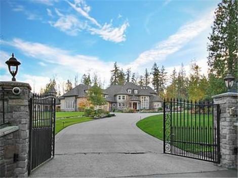 Seahawks Star Cornerback, Richard Sherman Buys $2.3M Home From NBA Star