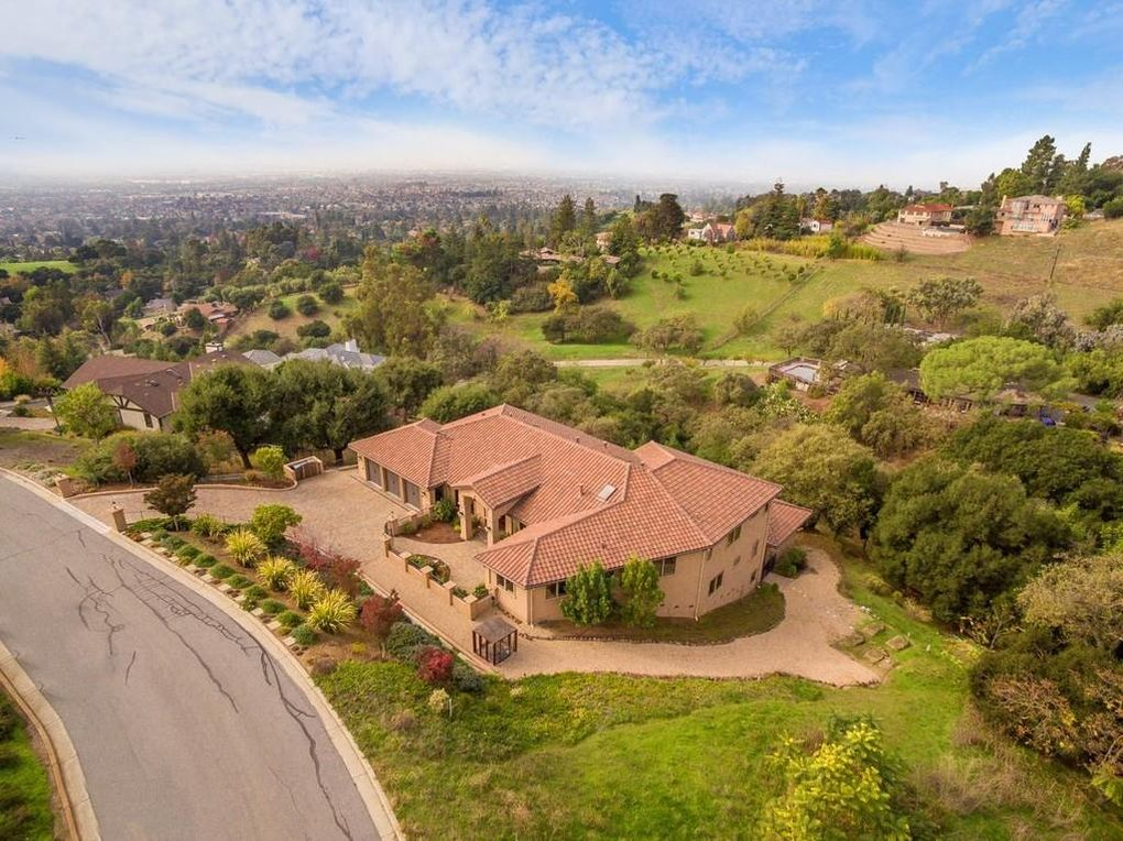 Vernon Davis Home For Sale in San Jose for $2.8M