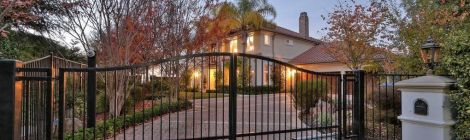 Colin Kaepernick Selling His $2.9M Home In San Jose