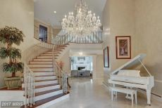 Ray Lewis Selling His House in Maryland for $2.95M