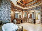 Adrian Peterson's Home in Texas Selling for $6.2M