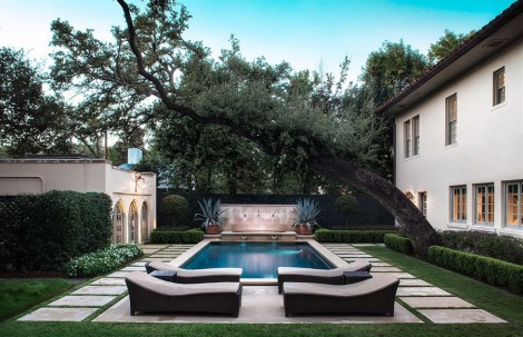 Lance Armstrong $7.5M Home For Sale in Austin, TX