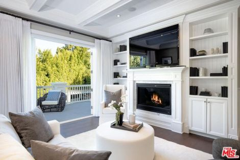 Blake Griffin Home For Sale $11M in Pacific Palisades