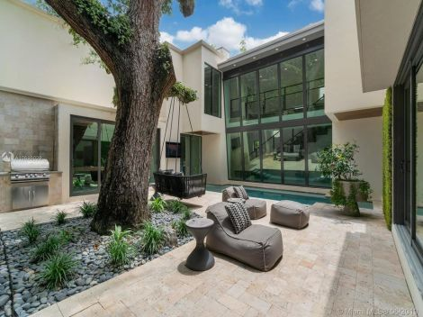 Andre Branch Home For Sale $2.3M South Florida