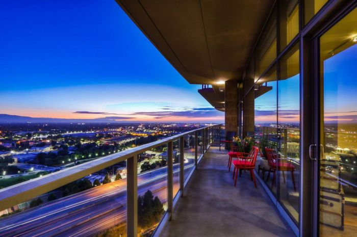 Pierre Garçon Selling His Penthouse for $1.788M in San Jose, CA