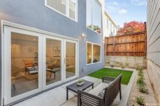 Michelle Wie and Jonnie West Buy New Home in San Francisco for $3M