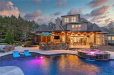 NASCAR Driver Kyle Larson Listed His North Carolina Home For Sale at $1.25M