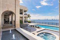 Derek Jeter Home For Sale | Tampa, FL | $29M