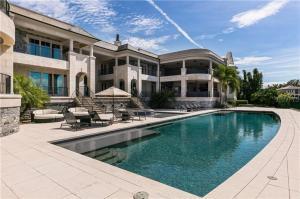 Derek Jeter Home For Sale | Tampa, FL | $29M